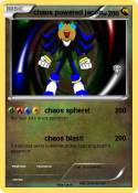 chaos powered