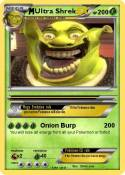Ultra Shrek