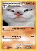 buzz eyed
