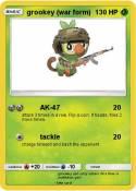 grookey (war