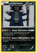 Lord Garmadon