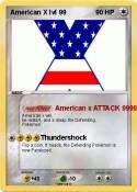 American X lvl