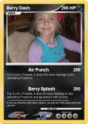 Berry Dash