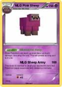 MLG Pink Sheep