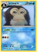 m chimp ex