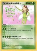 Fern the Green