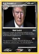 Evil Donald