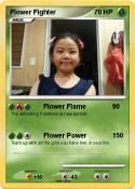 Flower Fighter
