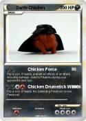 Darth Chicken