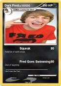 Dark Fred