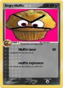 Angry Muffin