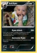Evil Ryan
