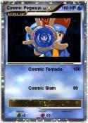 Cosmic Pegasus