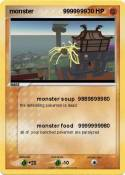 monster 9999999