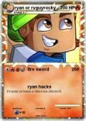 ryan or