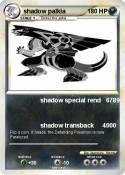 shadow palkia
