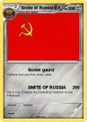 Smite of Russia
