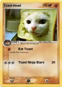 Toast-Head