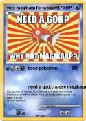 vote magikarp
