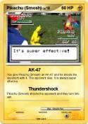 Pikachu (Smosh)