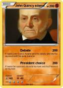 John Quincy