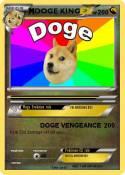 DOGE KING