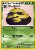 Rick Ross Pear