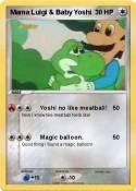Mama Luigi &