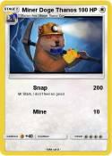 Miner Doge