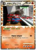 sniper kitty 3