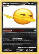 Master Emoji