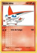Victini shiny