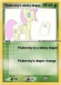 Fluttershy's