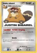 Justin bibarel