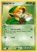 young link ex