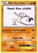 Yeet The Child