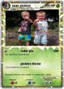 iwan pickles