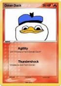Dolan Duck