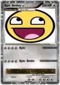 Epic Smiley