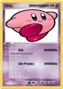 Kirby 999999999