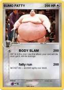 SUMO FATTY