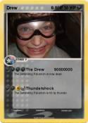 Drew 9,000