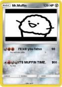 Mr.Muffin