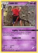 caden EX