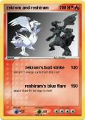 zekrom and