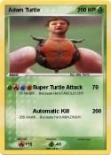 Adam Turtle