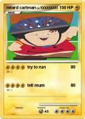 retard cartman