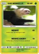GOD MONKE 2.0