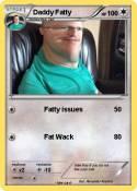 Daddy Fatty