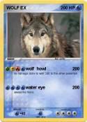 WOLF EX